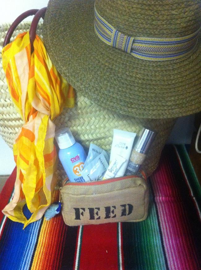 Super legit beach bag products #casitabythesea